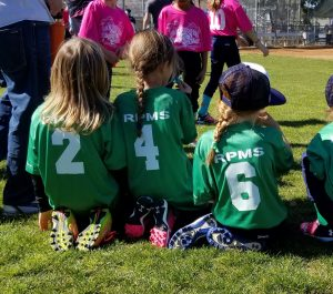 san dieguito youth softball sponsor