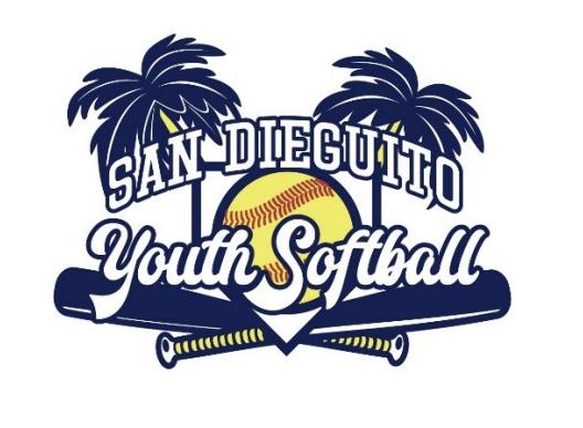 San Dieguito Youth Softball